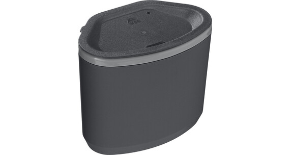 MSR Insulated Mug beker double-wall grijs